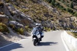 Chris and Amanda Oelschlegel, Motorcycle Tour in Spain, Reviews, Ayres Adventures
