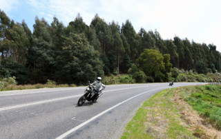 Australia and Tasmania Motorcycle Tour Day 4 – Devonport (Tasmania) – St. Helens