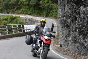 Raul, New Zealand Top Down Adventure Testimonial, Ayres Adventures