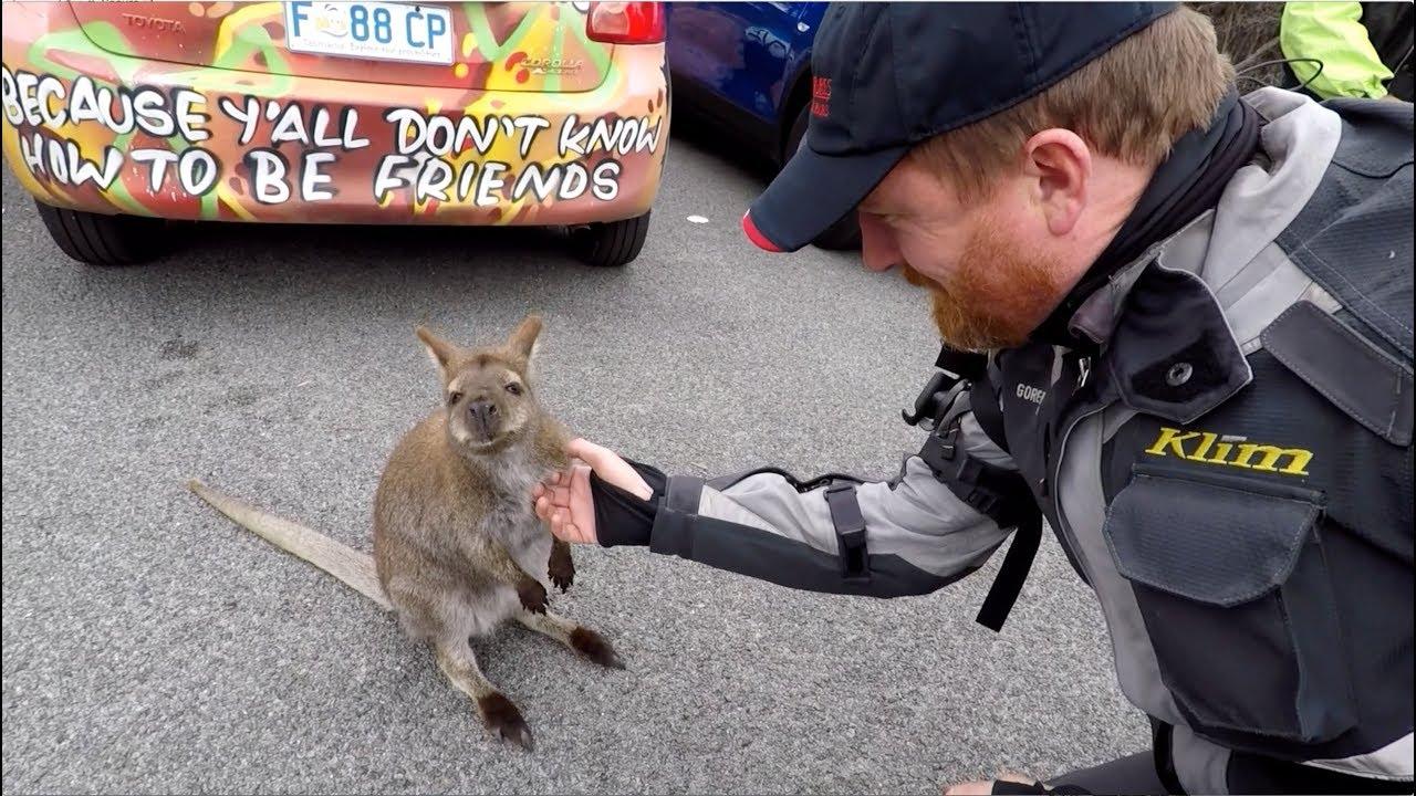 Australia and Tasmania - Adventure Down Under 2017