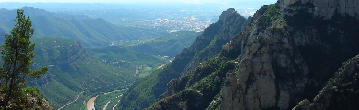 Pyrenees Switchback Challenge, motorcycle tour in Spain, Ayres Adventures