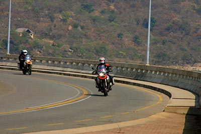 Southern Cross Motorcycle Tour in South Africa, Day 8