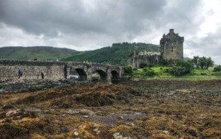 Scotland Motorcycle Tour by Ayres Adventures 2018