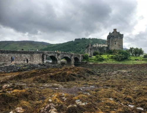 Days 5 & 6 – Free day in Oban and on to Ullapool