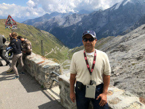 Jaboori, Switchback Challenge - the Alps, Motorcycle Tour Testimonial, Ayres Adventures