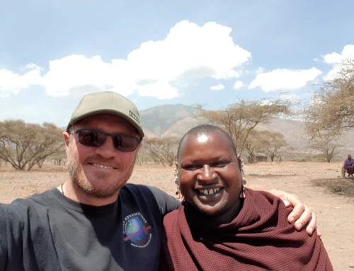 Days 10, 11 – Free days in Serengeti