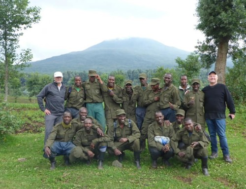 Day 7 – Ruhengeri to Kigali