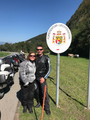 Bohemian Rhapsody Motorcycle Tour in Europe, Testimonial, Ayres Adventures