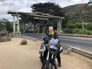 Motorcycle tour in Europe testimonial, Ayres Adventures