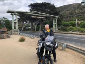 Motorcycle tour in Europe testimonial, Ayres Adventures