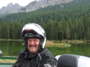 Bohemian Rhapsody Testimonial, Motorcycle Tour in Europe, Ayres Adventures