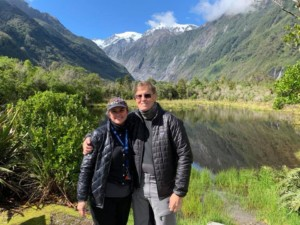 Motorcycle Tour in New Zealand, Ayres Adventures, Testimonial