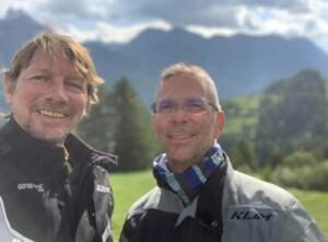 David-Mignon, Testimonial, Ayres Adventures