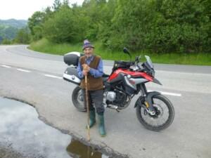Testimonial, Ayres Adventures