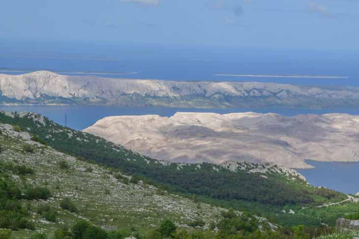 Croatian-coastline-II