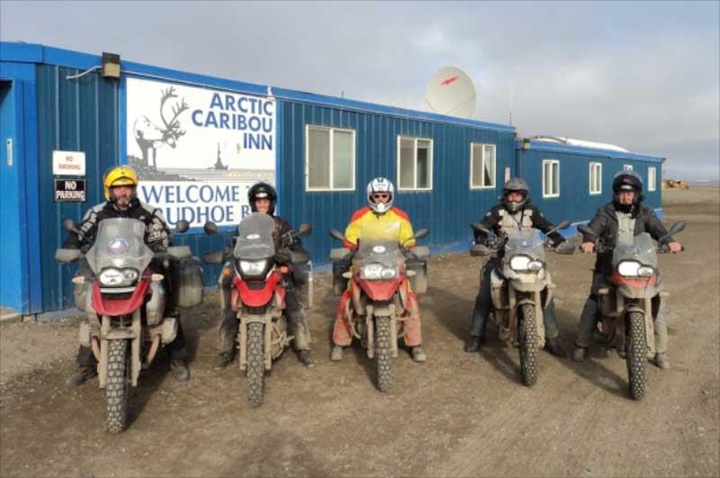 Arctic Cariboo Inn - Deadhorse