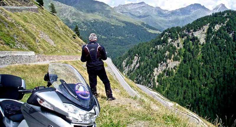 Great Alpine View