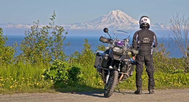 Mt Redoubt