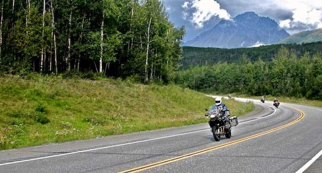 Palmer Highway